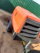 Продается компрессор винтовой дизельный на шасси Checago Pneumatic