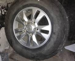 Dunlop Winter MAXX SJ8 285х65х17