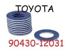 Прокладка сливной пробки поддона картера Toyota