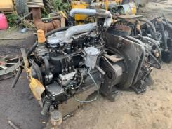 Двигатель МТЗ, Д-245