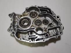 Правая часть картера Yamaha Serow 225 XT225 3RW