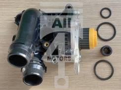 Помпа с термостатом Jetta Passat Tiguan Audi A5 A4 Q5 2.0 CCT CCZ CBF