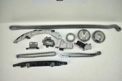 Комплект для замены цепи ГРМ Nissan Infinity 3.5L VQ23 / VQ25 / VQ35 V6 Nissan 350Z/ Altima/Teana/ Murano/ Maxima/ Pathfinder/Infiniti [VQ35Dekit]