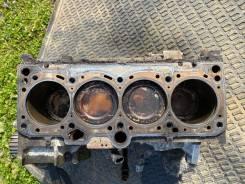Блок цилиндров двигателя BSE, BSF, BGU 1,6 л