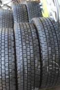 Dunlop Dectes SP081, LT 275/80 R22.5