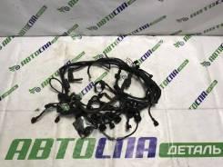 Проводка двигателя коса Skoda Octavia 2004 [06A971824F] Лифтбек AUQ