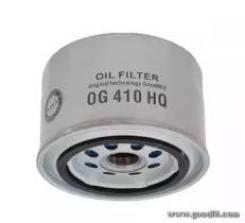 Фильтр масляный двигателя OG410HQ Goodwill OG410HQ