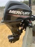 Лодочный мотор Mercury 15