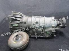 АКПП 5551AF33 для Chevrolet Equinox