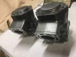 Цилиндр + поршень Kawasaki Ultra 150, STX-R 1200, Kawasaki 1200