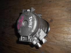 Компрессор кондиционера контрактный Toyota 3SZVE M502E PassoSette 4850
