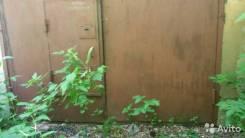Капитальный гараж в р-не АЗЧ с погребом и см. ямой,220В