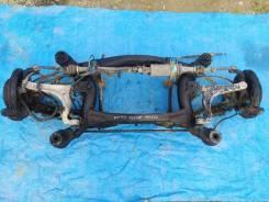 Балка подвески с рычагами Toyota Aristo 2000г JZS160 2JZ-GTE задняя