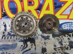 Корзина сцепления с диском Mitsubishi Libero CB1V [MD742680] 4G13