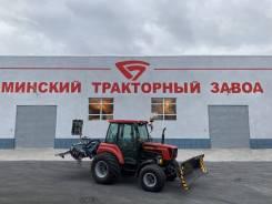 Машина снегоуплотнительная Беларус МСУ-622, 2019