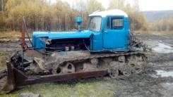 ДТ-75 Казахстан, 1988