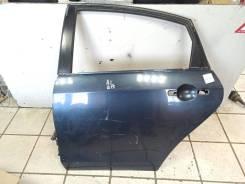 Дверь задняя левая Nissan Almera G15
