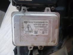 Блок управления светом VW Touareg 2002-2010
