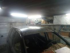 Услуги кузовного ремонта