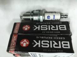 Cвеча зажигания Brisk DR15YC-1 Super