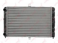Радиатор охлаждения двигателя LYNXauto RM2946