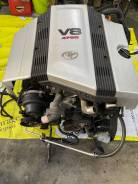 Двигатель в сборе 2UZ FE UZJ100 01.10.2020