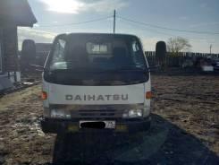 Daihatsu Delta, 1996