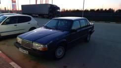 Разбор Volvo 940