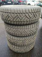 Cooper Weather-Master S/T 3, 215/65 R16