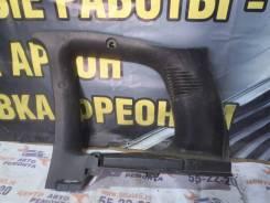 Обшивка багажника Chevrolet Niva, правая задняя