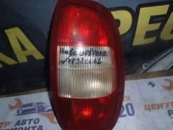 Фонарь задний наружный правый Chevrolet Niva 2002>