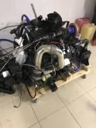 Продам двигатель 3UZ морского исполнения. Цена с установкой