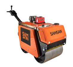Samsan DDR-500D, 2019