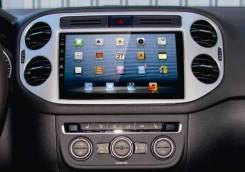 Магнитола Volkswagen Tiguan '08-15г.