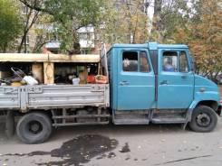 ЗИЛ 5301 ТО Бычок, 2004
