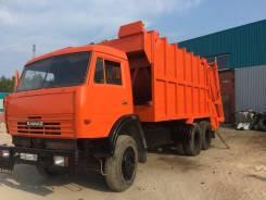 КамАЗ МКЗ-4001, 2007