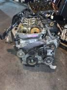 Двигатель на toyota wish ZNE10 1zz-fe 2006г