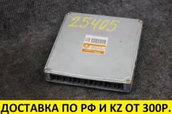 Блок управления двс Subaru Impreza GG2 EJ152 22644AA773