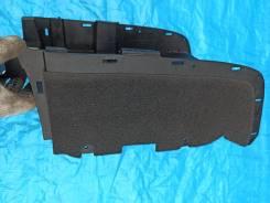 Нижняя часть бардачка Cadillac Escalade 2009г 6.2L