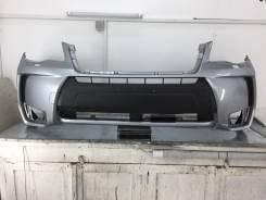 Бампер передний subaru forester sjg turbo