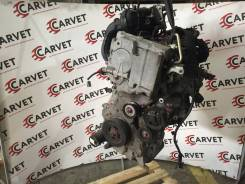Двигатель QR25 Nissan X-Trail T31 169 л. с. 2.5 л