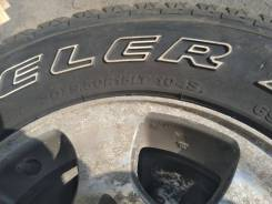 Bridgestone Dueler A/T, 30*9.5*15 235*80*R15