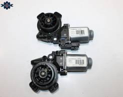 Мотор стеклоподъемника передний (шт! ) Nissan Qashqai (Dualis) J10