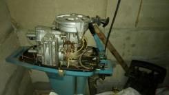 Продам лодачный мотор Нептун-25 новый на воде был один раз