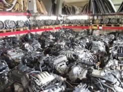 Контрактный двигатель без пробега по СНГ