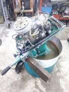 Мотор Нептун 23
