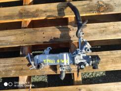 Клапан EGR (2562037120) Toyota Prius ZVW30, 2ZR