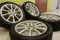 Отличный спорт комплект из Японии=Легкие Bridgestone ECO Forme+шины