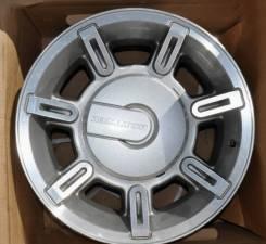 Диски R 17 на Hummer H2 Chevrolet Tahoe Dodge Ram