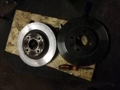 Тормозные диски ВАЗ(R14) 21099/2110/2111/2112/2113/2114/2115